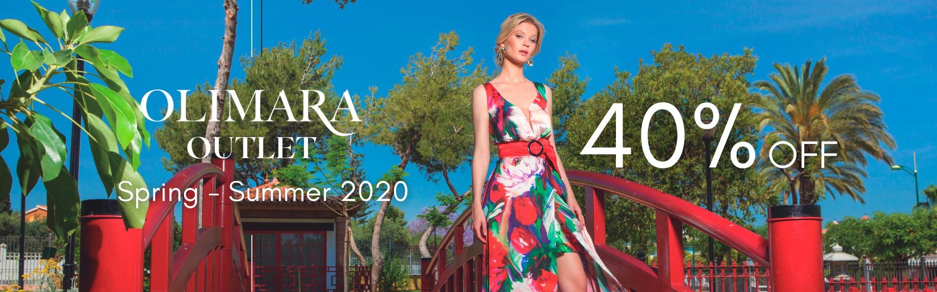 Spring - Summer 2020