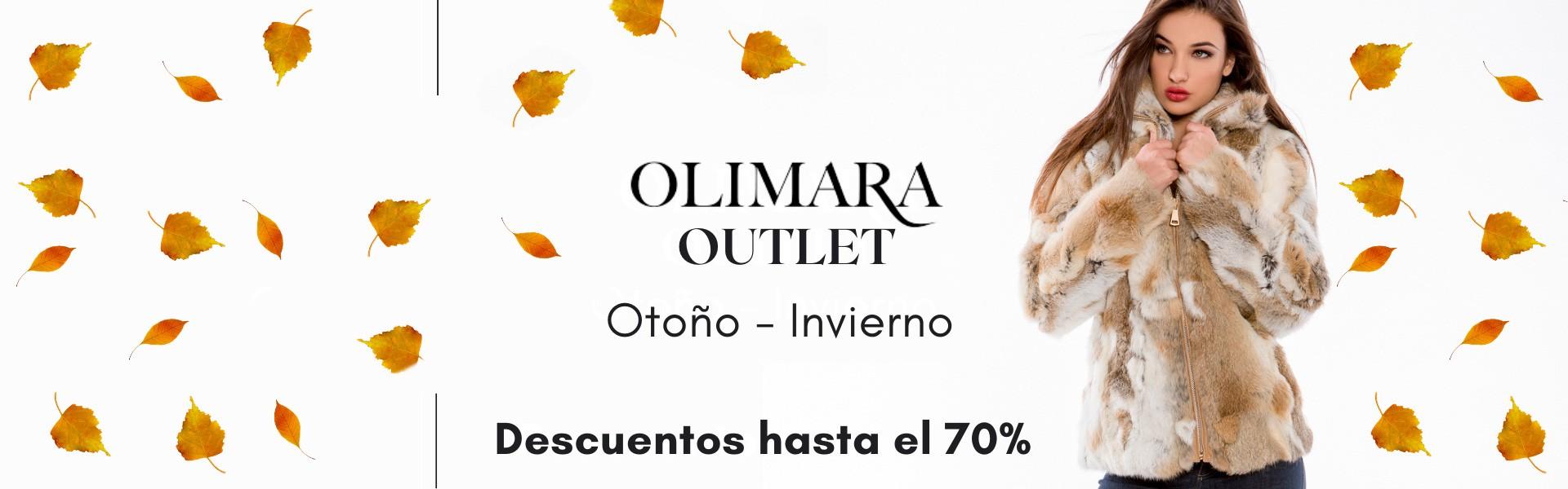Olimara Outlet Otoño-Invierno 2020