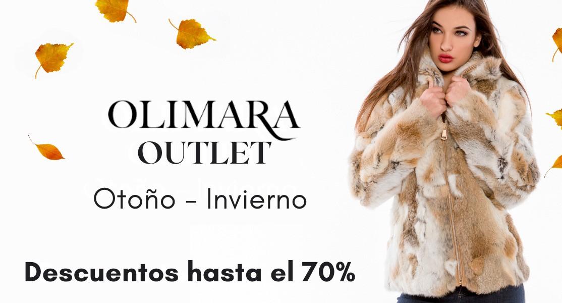 Olimara Outlet Otoño Invierno 2020 mobile